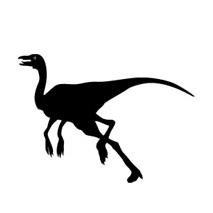 Sticker dinosaure 2