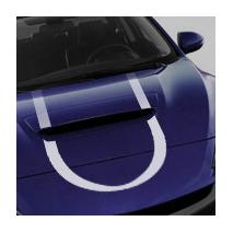 stickers pour voiture et stickers bande racing et tuning pas cher vinyz. Black Bedroom Furniture Sets. Home Design Ideas