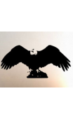 Stickers aigle