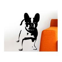 Stickers chien