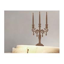 Sticker chandelier 3