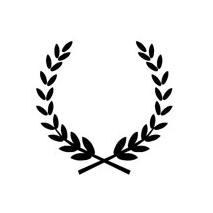 Sticker couronne
