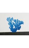 Sticker corail