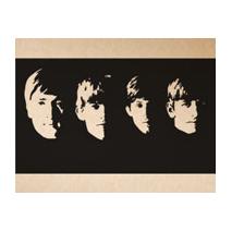 Sticker Rock 60'