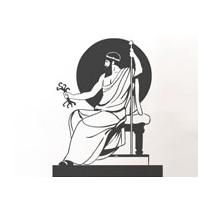 Sticker oracle Grec