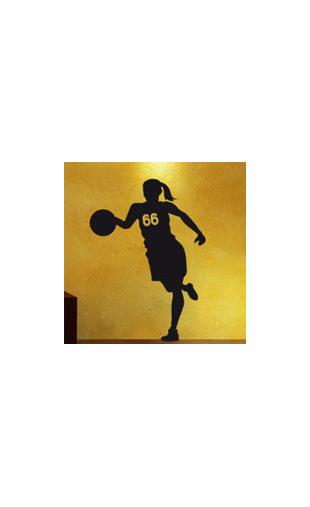 femme basketball 1