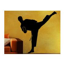 Sticker Taekwondo 3