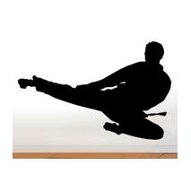 Sticker Taekwondo 2