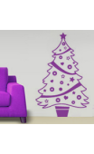Sticker Kit Sapin de Noel