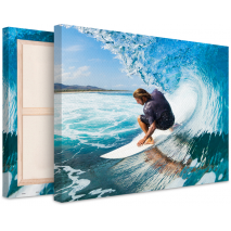 Photo sur toile Surf