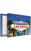 Photo sur toile Las Vegas