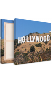 Photo sur toile Hollywood
