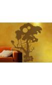 Sticker arbre design
