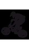 Sticker BMX 3