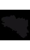 Sticker Bretagne
