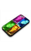 Coque iPhone 5, Pop Art 4 photos