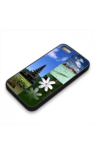 Coque iPhone 5, Pele Mele