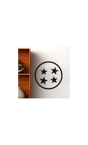 Sticker Dragon Ball
