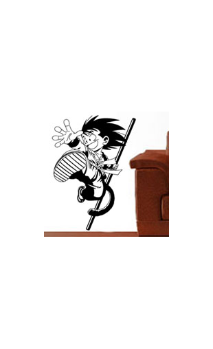 Sticker Sangoku 01
