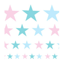 Kit Sticker étoiles