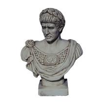 Sticker statue buste