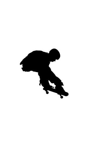 sticker skate