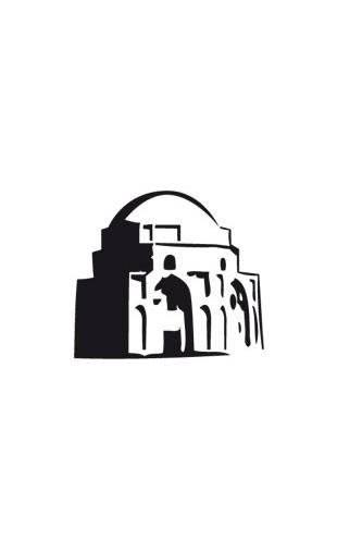 Sticker palais oriental