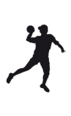 Sticker handball