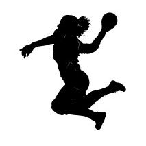 Sticker handball 7