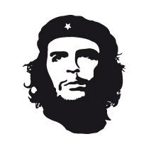Sticker El Commandante