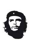 Sticker El Commandante