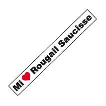 Sticker La Réunion Rougail