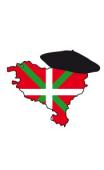 Sticker Pays Basque