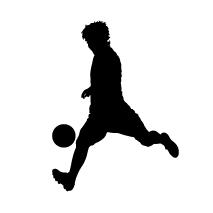 Sticker Football but