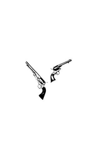 Sticker Revolvers