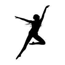 sticker danse classique 1
