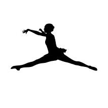 sticker danse classique 2